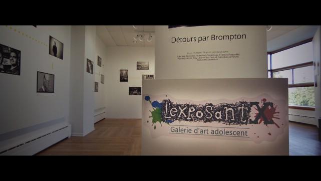 Les galeries d'art semblent pour plusieurs personnes des... (Photo fournie par Télé-Québec)