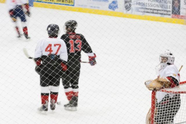 Le Réseau du sport étudiant du Québecveut regagner... (PHOTO EDOUARD PLANTE-FRÉCHETTE, ARCHIVES LA PRESSE)