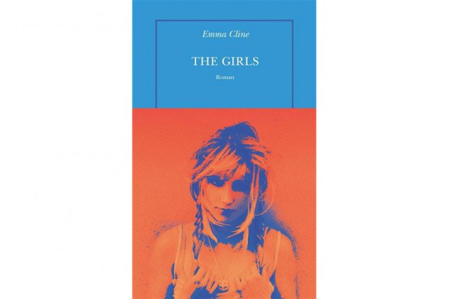 The Girls, d'Emma Cline... (Image fournie par Quai Voltaire)