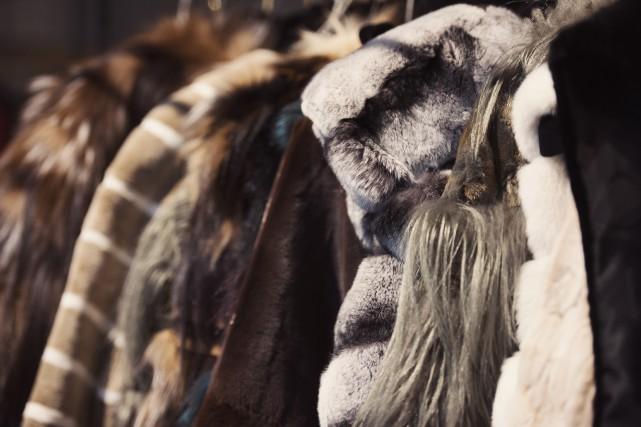 Un défilé de mode au profit de la Fondation de l'héritage culturel autochtone... (Photo 123rf)