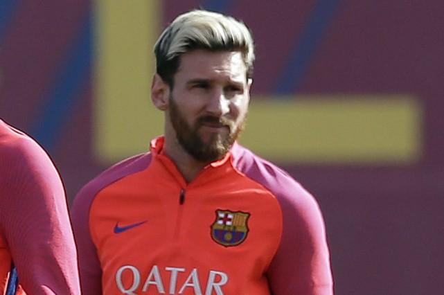 Lionel Messia raté les trois dernières semaines en... (Photo Manu Fernandez, AP)