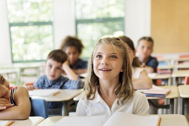 Chaque jour, au Québec, des milliers d'intervenants du milieu scolaire... (Getty Images)