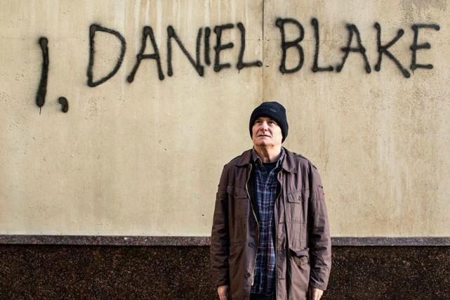 I, Daniel Blake de Ken Loach fait partie... (PHOTO FOURNIE PARWILD BUNCH)