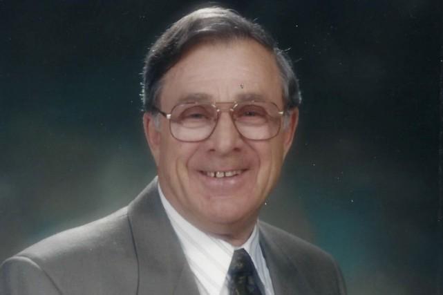 Roméo Laplante, un pilier de la communauté de Casselman et fondateur de... (Courtoisie)