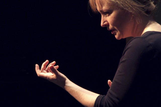 De retour chez elle | Julie Boulianne, mezzo-soprano... (Télé-Québec)