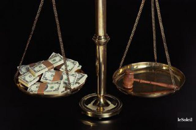 L'objectif de la Loi sur l'équité salariale ne... (Archives Le Soleil)
