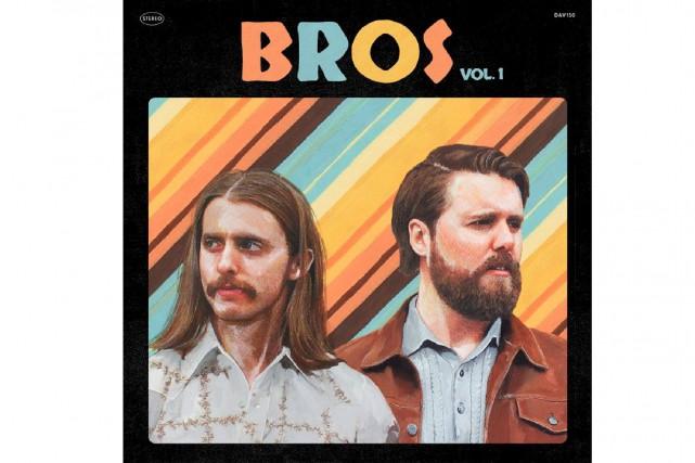 Vol. 1, de Bros...