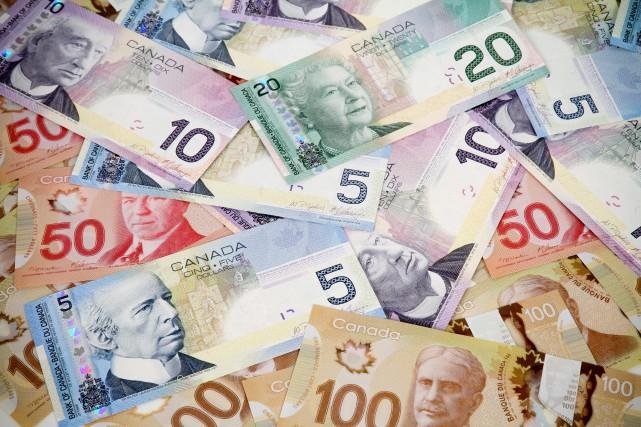 Le Saguenay-Lac-Saint-Jean compte quatre fois moins de millionnaires, en... (Photo 123RF)