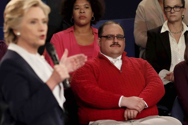 Kenneth Bone... (AP, Rick T. Wilking)