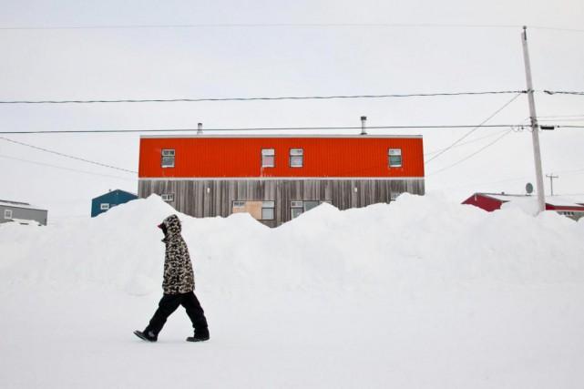 La gestion des relocalisations d'enfants est un vrai... (PHOTO HUGO-SÉBASTIEN AUBERT, ARCHIVES LA PRESSE)