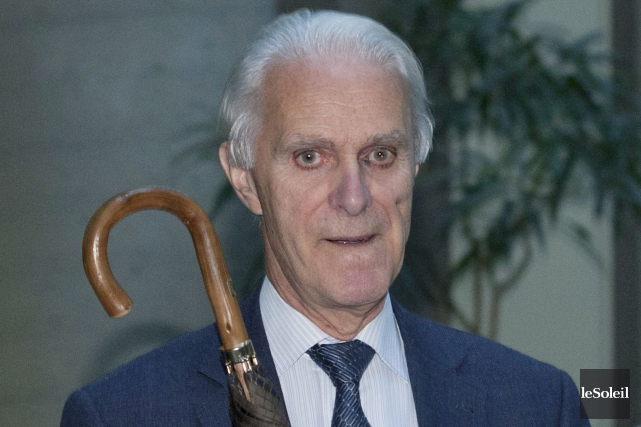 L'enquête de remise en liberté du juge Jacques... (Photothèque Le Soleil)