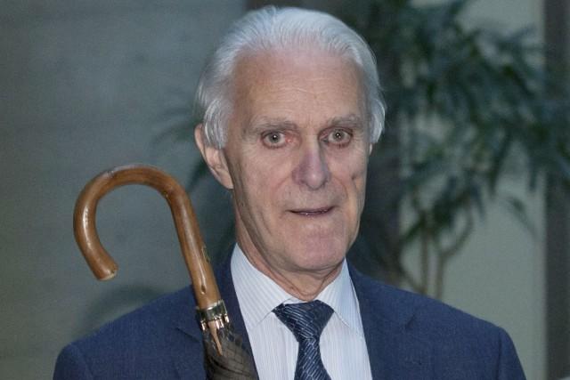 Jacques Delisle a été condamné en 2012 pour... (Photo Jacques Boissinot, archives PC)