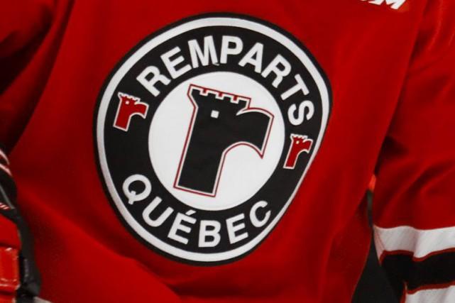 L'organisation des Remparts de Québec a tenu à mettre en garde la population... (Photothèque Le Soleil, Caroline Grégoire)