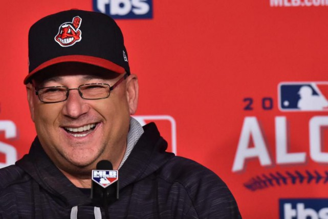 TerryFrancona est un dirigeant proche de ses joueurs.... (PhotoKen Blaze, USA TODAY Sports)