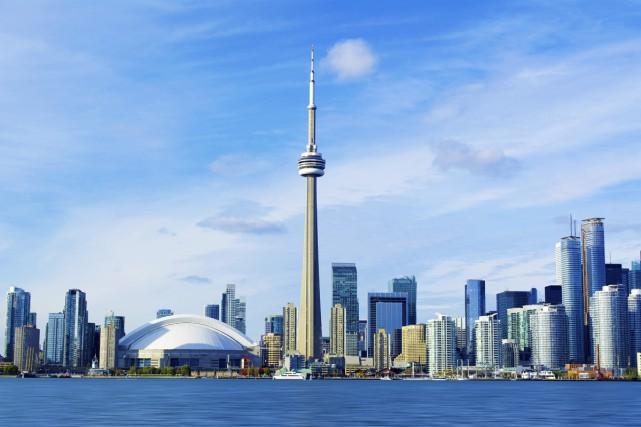 Toronto... (PHOTO THINKSTOCK)