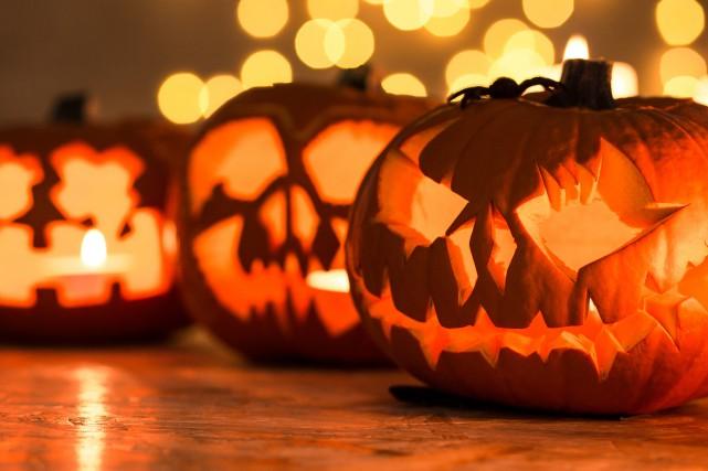 L'Halloween sera l'occasion pour une trentaine d'étudiants en médecine,... (Photo 123RF)