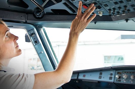 Un pilote français d'easyJet, estimant que l'air circulant dans les avions est... (www.easyjet.com)