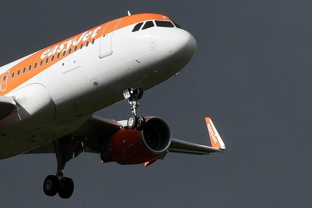 Le pilote, à l'emploi d'easyJet depuis 2002 et... (photo Toby Melville, REUTERS)
