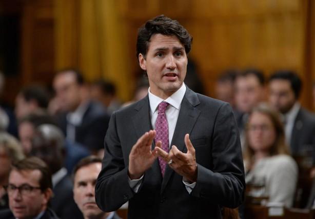 «On prétendait que Stephen Harper avait profondément changé... (Photo Sean Kilpatrick, Archives La Presse Canadienne)