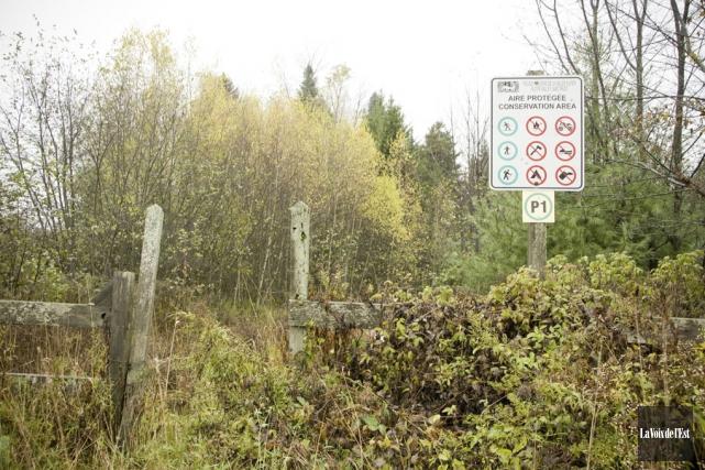 Les municipalités demandent à Québec de les dédommager... (archives La Voix de l'Est)