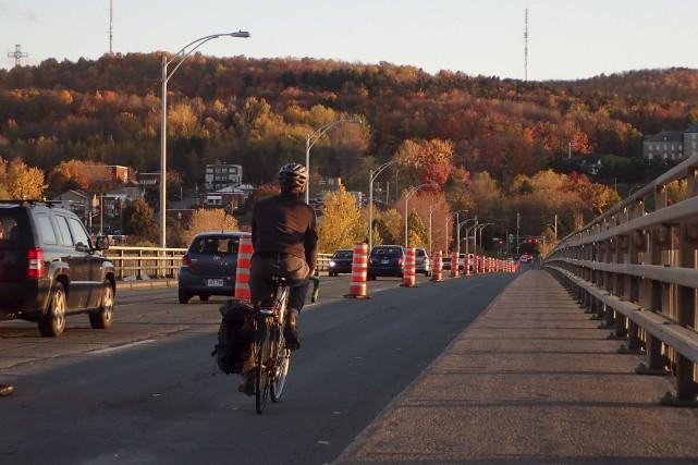 La Ville de Sherbrooke se donne deux journées... (Spectre Média, René Marquis)