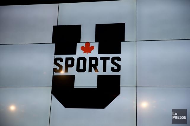 Le Sport interuniversitaire canadien (SIC) a présenté jeudi une nouvelle image... (PHOTO André Pichette, La Presse)