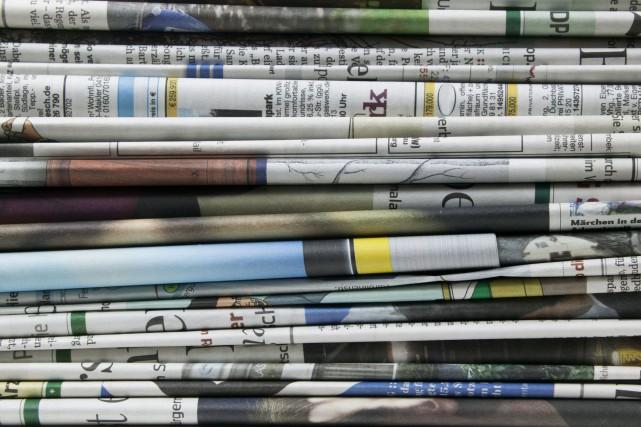 Une pétition dénonce le désabonnement de la bibliothèque... (123RF)