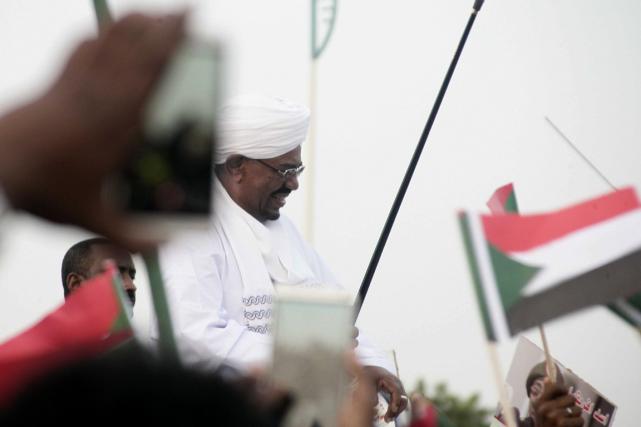 Le conflit qui fait rage depuis 2003 entre... (PHOTO AFP)