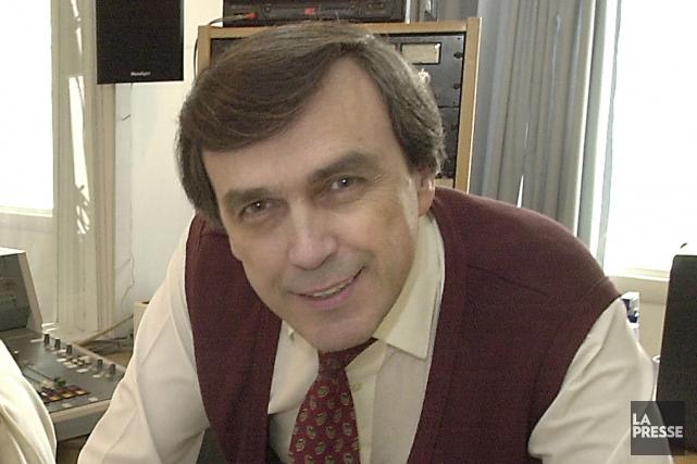 Le frère Jean-Guy Roy, ancien haut dirigeant de... (Archives, La Presse)