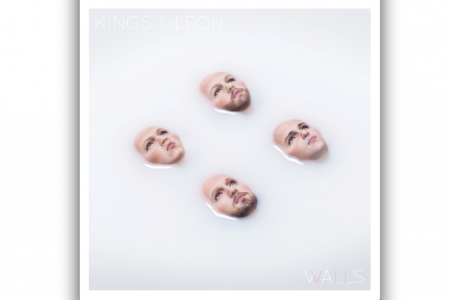 WALLS Kings of Leon...