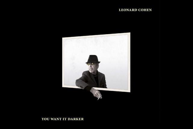 CRITIQUE /À 82 ans, Leonard Cohen ne craint plus de mourir.