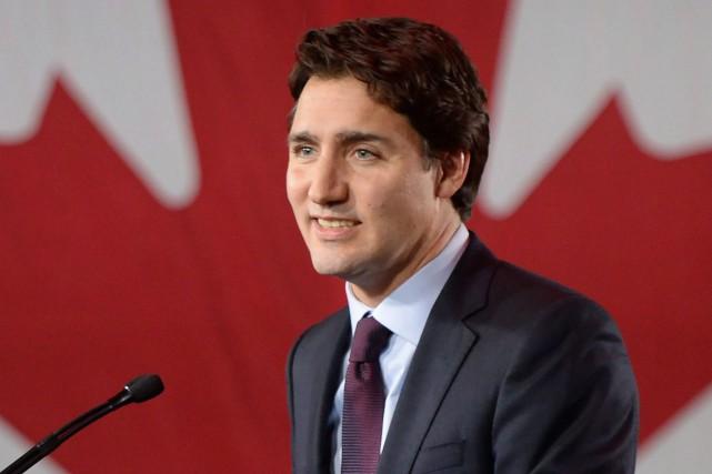 Le gouvernement Trudeau s'est engagé à fournir 12... (Archives La Presse canadienne)