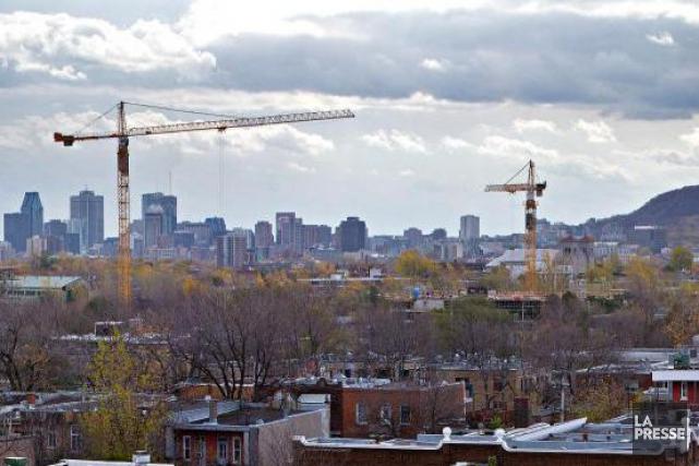 Malgré les nouvelles règles plus restrictives imposées par Ottawa au cours des... (PHOTO PATRICK SANFAÇON, ARCHIVES LA PRESSE)