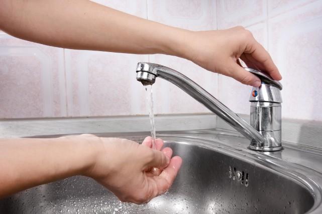 Merci aux responsables de l'eau, aux dirigeants de la Ville, à tous ceux qui... (123RF.com)