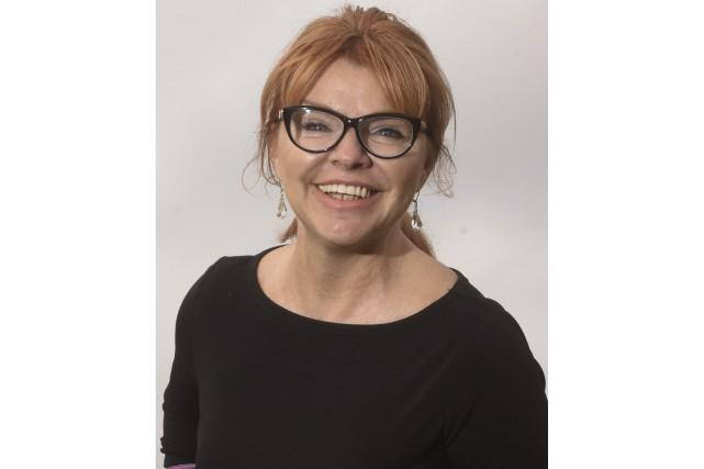 Sonia Tremblay... (François Gervais)