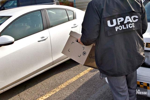 La controverse des derniers mois au sein du ministère des Transports vient de... (PHOTO PATRICK SANFAÇON, ARCHIVES LA PRESSE)