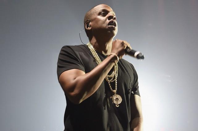 Jay Z prévoit donner un concert gratuit, à Cleveland, afin d'encourager les... (Archives Agence France-Presse)