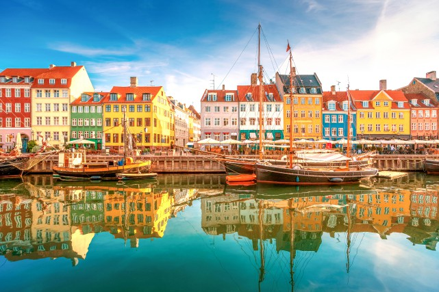 Copenhague... (PHOTO THINKSTOCK)