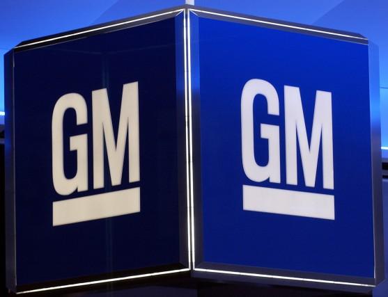 GM fait beaucoup d'argent mais son espoir de... (photo AFP)