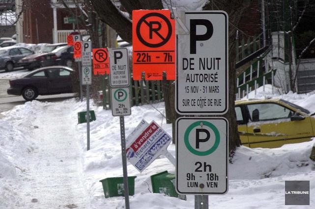 À l'instar de la Ville de Drummondville, la Ville de Sherbrooke pourrait... (La Tribune, archives)