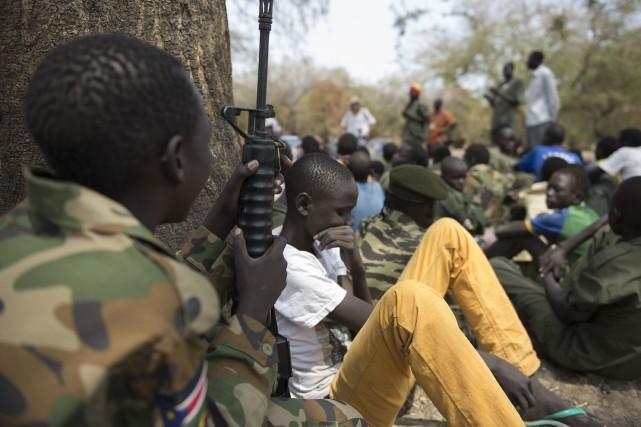 «Notre espoir c'est que la libération d'aujourd'hui soit... (AFP)