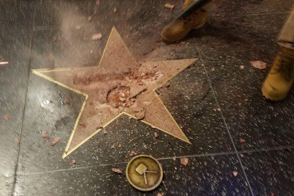 À moins de deux semaines des élections présidentielles aux États-Unis, l'étoile...