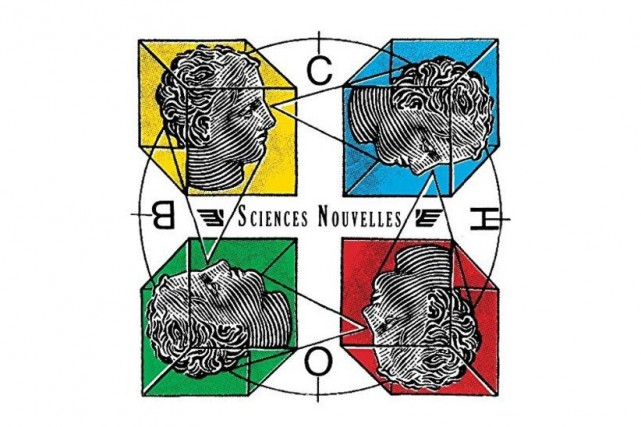 Sciences nouvelles, de Duchess Says... (image fournie par bonsound)