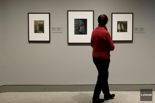 Sept ans après la fermeture du Musée canadien... (Patrick Woodbury, LeDroit)