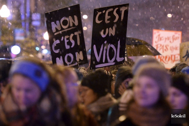 La stratégie du gouvernement québécois pour prévenir les... (Archives, Le Soleil)