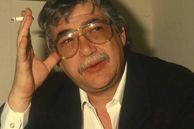 Richard Martinsouffrait de problèmes cardiaques depuis de nombreuses... (Photothèque Le Soleil, Jean-Marie Villeneuve)