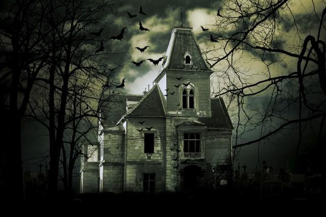 Un soir d'octobre, vous roulez doucement dans un quartier, quand, soudain, une... (123RF, Razvan Ionut Dragomirescu)