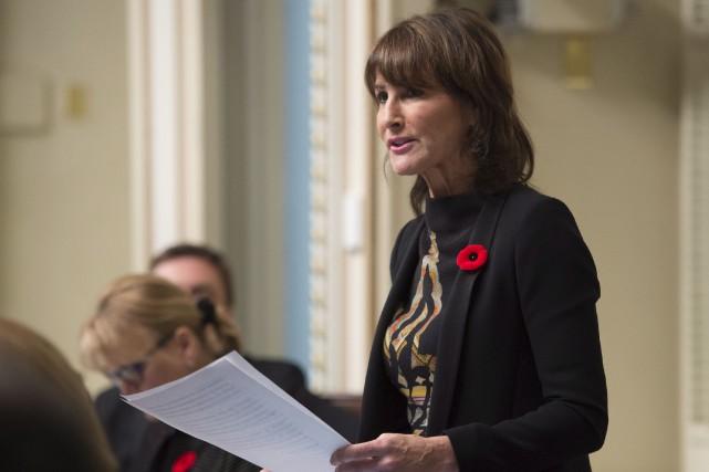 En 2017, le Québec devrait accueillir entre 49... (La Presse canadienne, Jacques Boissinot)