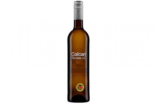 Parés Balta Calcari Penedès 2015, 19,85 $ (11377225)... (PHOTO FOURNIE PAR LA SAQ)