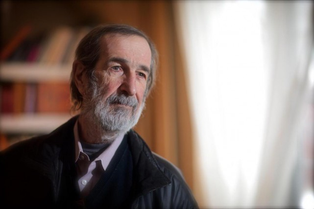 La Cinémathèque québécoise rendra hommage au cinéaste André... (Photo André Pichette, Archives La Presse)
